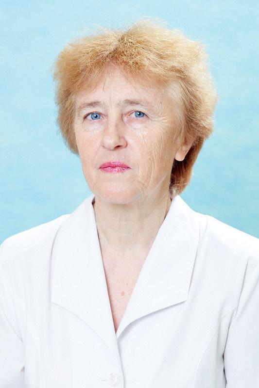 Гопенюк Татьяна Николаевна