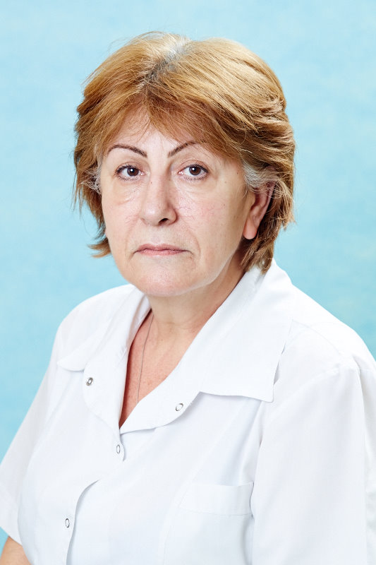 Могилко Елмира Бахадур Кызы