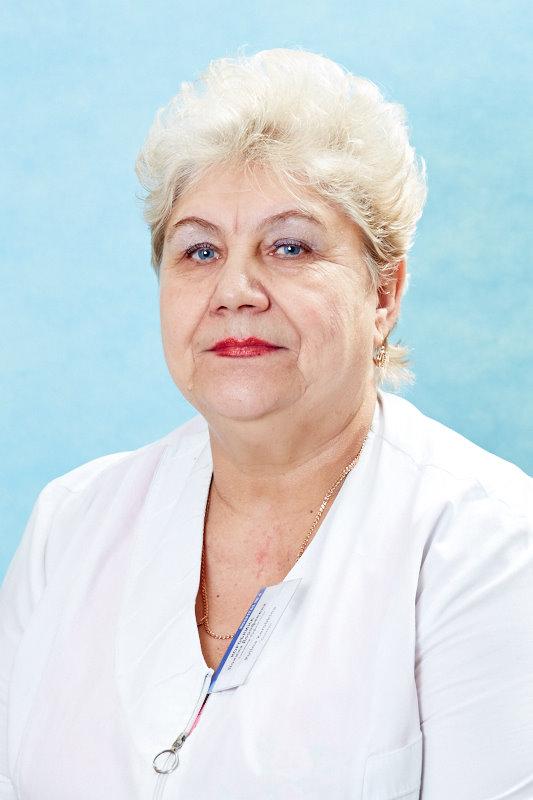 Коробкина Полина Дорофеевна