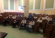 Специалисты края обсудили вопросы лечения СДС