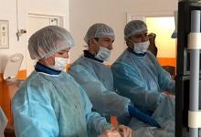 Мастер-класс для рентген-хирургов