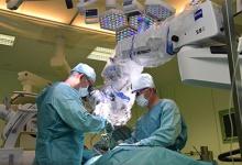 Нейрохирурги ГБ №4 вылечили застарелый перелом со смещением