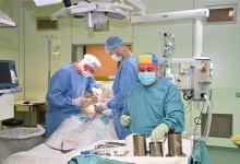 15 февраля – день операционной медсестры