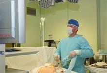 Хирурги ГБ №4 прооперировали пациентку с зеркальным расположением внутренних органов