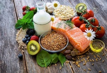 16 октября – день здорового питания