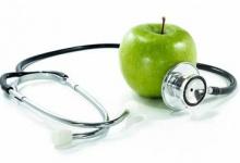 Пять правил здоровья